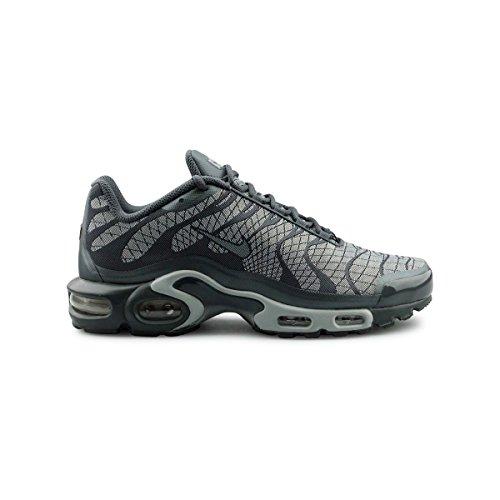 Nike , Herren Sneaker midnight navy midnight navy 401 42 EU white wolf grey dark grey 101