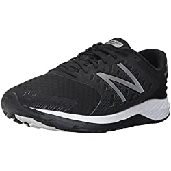New Balance Vazee Urge, Zapatillas de Running Para Hombre, Negro (Black), 43 EU