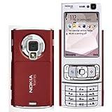 Nokia N95–1Red (Betreiber Vodafone)