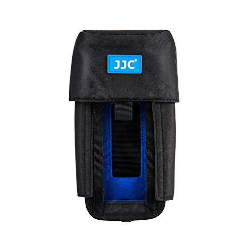 JJC HRP-H5 Handy Recorder Tasche für Zoom H5 ersetzt Zoom PCH-5 -