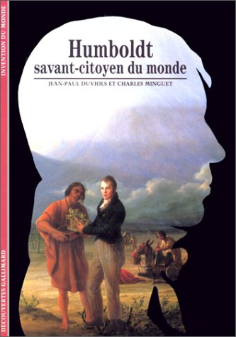 Humboldt : Savant-citoyen du monde par Jean-Paul Duviols