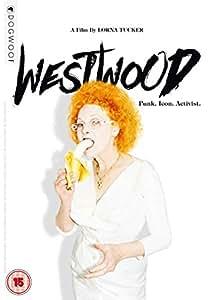 Westwood: Punk, Icon, Activist [DVD]