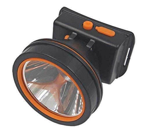 WFXZT Hochleistungs - Lithium - Scheinwerfer, LED - Licht Gelb - Weiße blu - Ray - Angeln Schnitt Gemüse Outfits tragen Outdoor - auf dem Kopf -