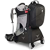 Osprey Poco Ag Premium Hiking Child Carrier Pack with 11L Detachable Daypack