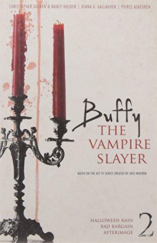 Buffy the Vampire Slayer. 2.