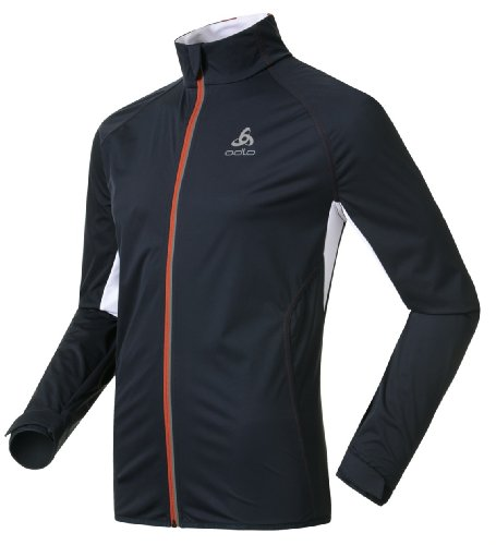 OdloHerren Jacke  3. Bekleidungsschicht Jacket Muscle navy new - formula one - white