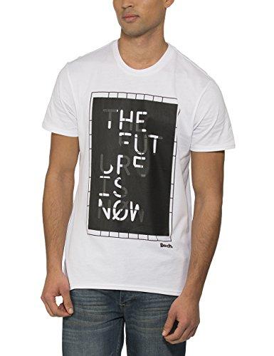 Bench Future Now T-Shirt Uomo
