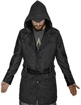 Gen1 Leather - Abrigo - Capucha - para hombre