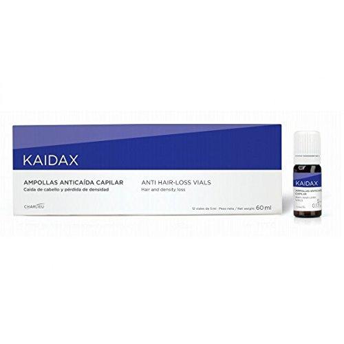 Kaidax, Producto para la caída del cabello - 400 ml