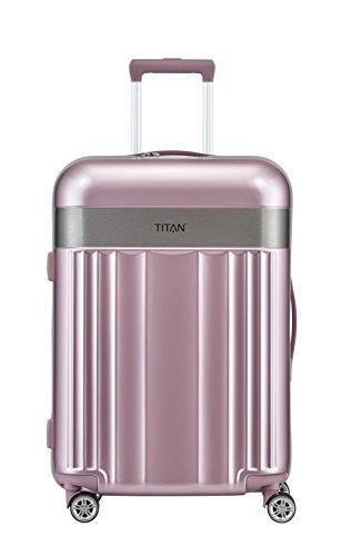 TITAN Spotlight Flash 4w 831405-12 Koffer, 67 cm, 69.0 Liter, Wild Rose