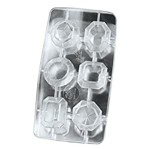 Cool Jewels Ice Cube Tray DIY Mold
