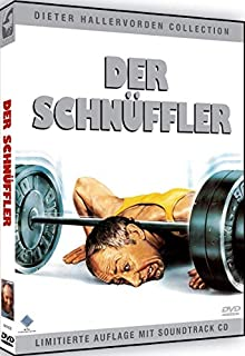 Der Schnüffler - Dieter Hallervorden Collection