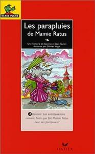 """Afficher """"Parapluies de mamie ratus (Les)"""""""