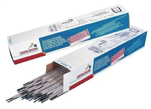 Preisvergleich Produktbild Schweisstechnik Oerlikon Stabelektrode Supranox 316L 2,5x300mm W000375873
