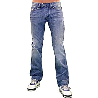 Jeans DIESEL VIKER R-BOX 8AT - W30 - L34