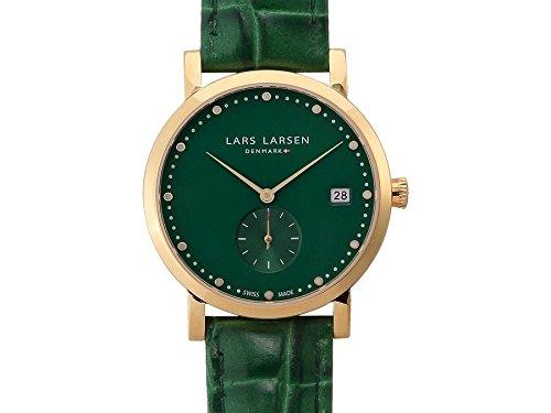 Lars Larsen 137RDBL Women's Watches