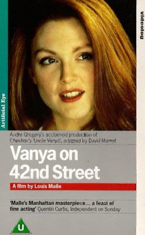 Vanya On 42nd Street [VHS] [1995]