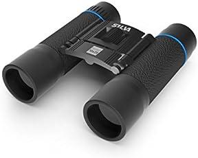 Silva Fernglas Binocular Pocket 10x25, Schwarz, One size, 30-0000881025