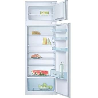 Bosch KID28V00FF - Bosch KID28V00FF - Réfrigérateur/congélateur - intégré(e) - 257 litres - congélateur haut - classe A