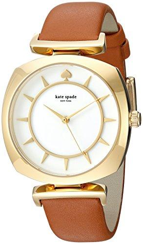 Kate Spade New York Barrow Orologio KSW1225 donne Marrone