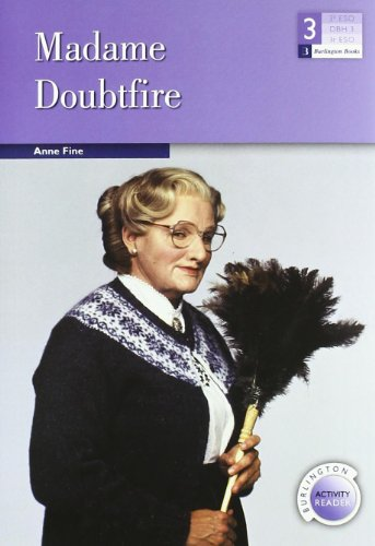 MADAME DOUBTFIRE 3§ESO BAR por UNKNOWN
