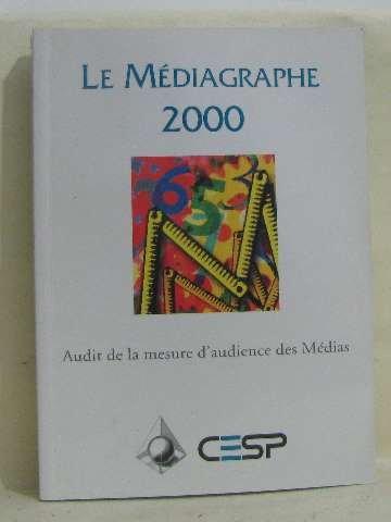 le-mediagraphe-2000-audit-de-la-mesure-daudience-des-medias