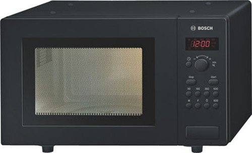 Bosch HMT75M461B Black, 800w, 17 Litre Microwave Oven lowest price