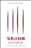 Talulla Rising (The Last Werewolf 2) (The Last Werewolf Trilogy)