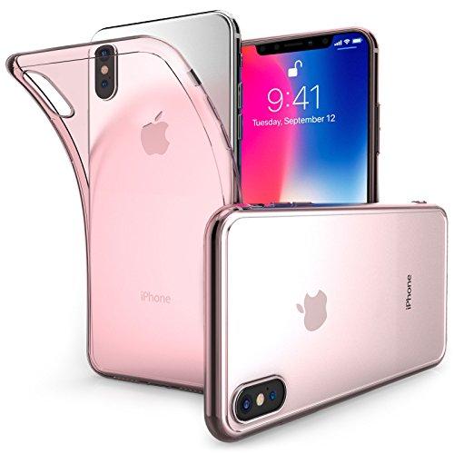 Centopi Coque Pour iPhone X, iPhone 10 Coque Anti...