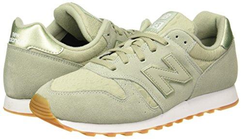 NEW BALANCE WL 373 MIW Scarpe da Donna Tempo Libero Sneaker Sportive wl373miw MINT