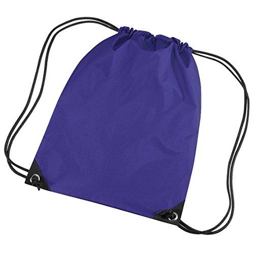 BagBase , Kinder Kinderhandtasche Purple