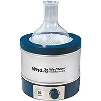 Witeg Heizmantel WHM für Rundkolben 500ml, bis 450°C mit Regler 230V