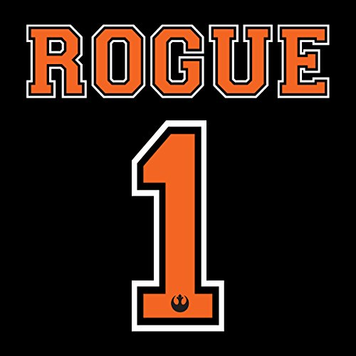 Star Wars Rogue One Rogue 1 Men's Vest Black