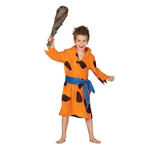 Imagen de disfraz de pedro picapiedra infantil 10 12 años