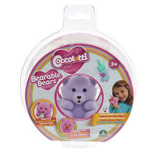 Coccolotti 70014381 Butterfly lila interaktives Spielzeug