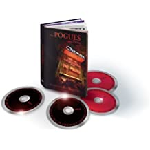 Pogues in Paris Box set, Import Edition by Pogues (2012) Audio CD