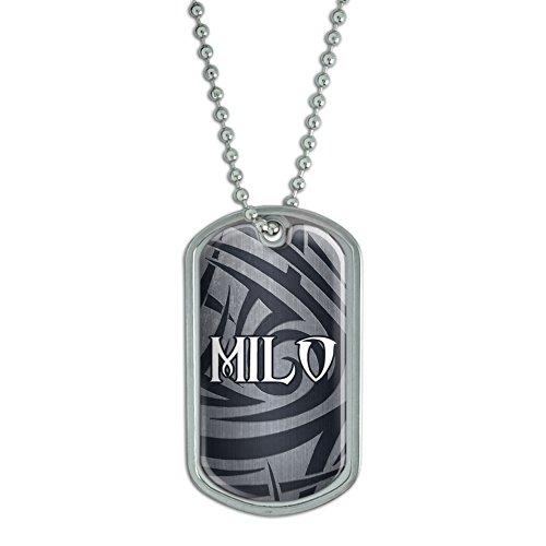 dog-tag-pendant-necklace-chain-names-male-mi-my-milo