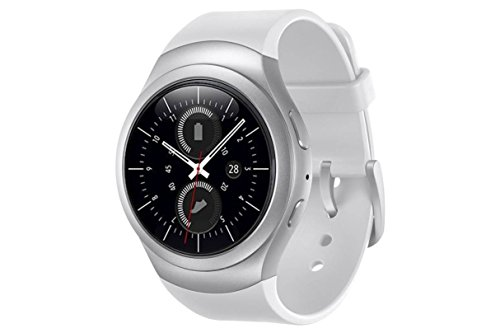 Bestseller Fitness Smartwatch: Samsung Gear S2 Sport