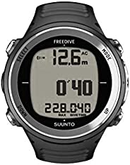SUUNTO D4F BLACK - DIVE WATCH