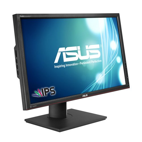 Asus PA279Q 27-inch IPS Professional Monitor (2560 x 1440, Pre-Calibrated, Adobe Accurate)