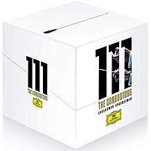 DG 111 THE CONDUCTORS (Coffret 40CD - Tirage Limité)