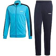 Amazon.es  chandal adidas hombre - Azul bd9406de3ca2d