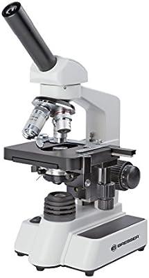Bresser 5102000 - Microscopio (20x-1000x)