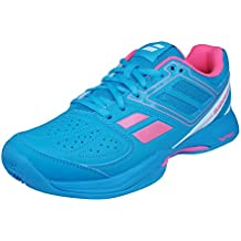 ZAPATILLA BABOLAT PULSION BPM CLAY PADEL W 45314