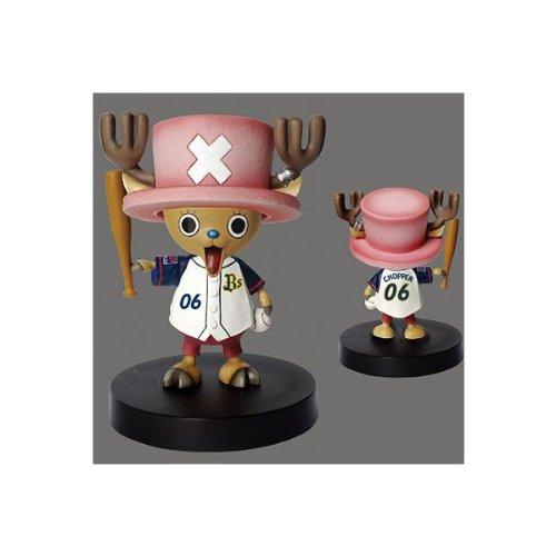 Bobbing-Head-One-Piece-Tony-Tony-Chopper-Buffaloes-Ver-japan-import