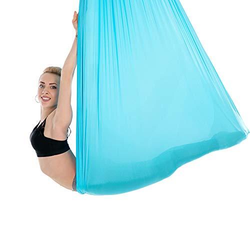 Himifuture - Hamaca voladora de Yoga, 5 m de Largo, 3 m de...