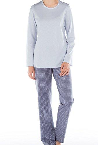 Calida - Ensemble de pyjama - Femme Blue Granite