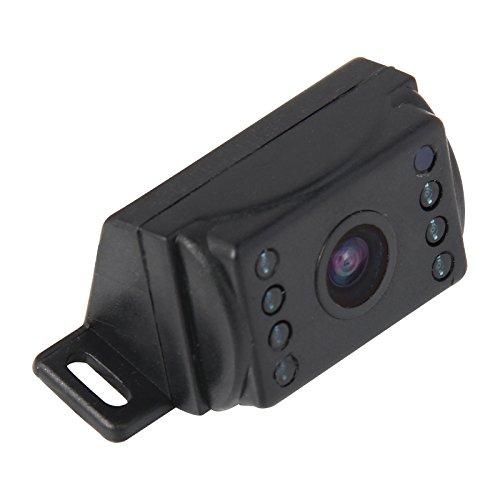 170 grad HD CCD Fahrzeugrückfahrkamera infrarot-nachtsicht wasserdicht auto rückfahrkamera kamera Schmetterling halterung