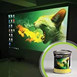Pro Screens Projector Screens Review and Comparison