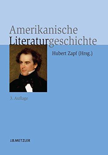 Amerikanische Literaturgeschichte (Amerikanische Literatur Geschichte)